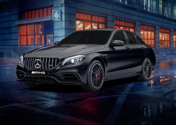MS Limited Edition Draw 209 Mercedes-AMG