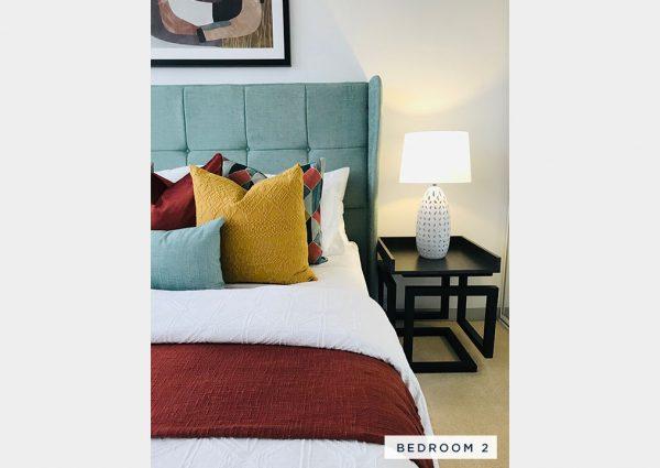 RSL Art Union Draw 380 Melbourne Bedroom 2