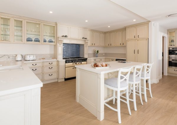 yourtown Luxury Home Lottery Draw 500 Kitchen