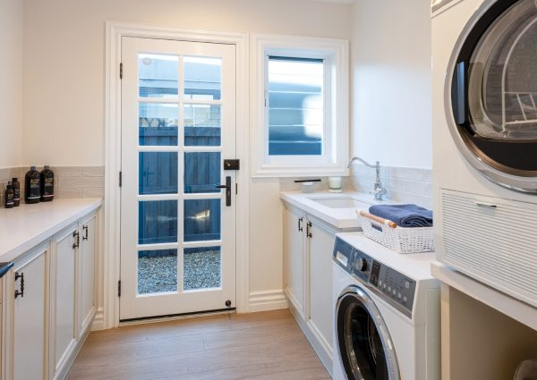 yourtown Luxury Home Lottery Draw 500 Laundry