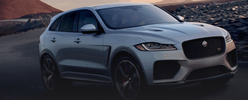 yourtown draw 1122 Jaguar F Pace
