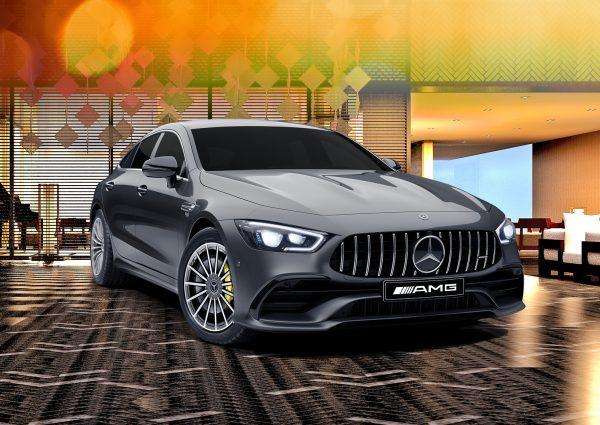 MS Club Luxury Car Lottery Draw 59