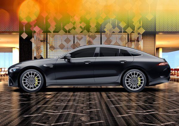 MS Club Luxury Car Lottery Draw 59 GT53