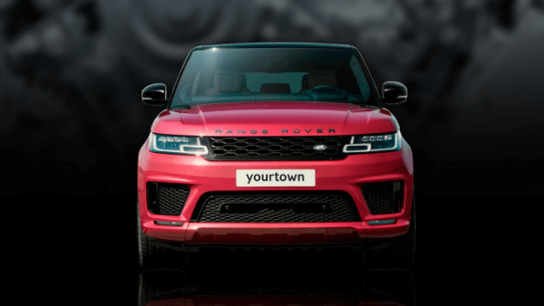 yourtown-car-lottery-draw-1126-range-rover-sport-front-view